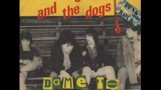 Slaughter & The Dogs - Dame to Blame