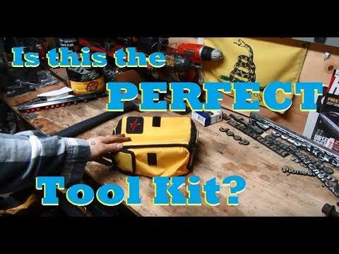 Best Junk Yard Tool Kit?