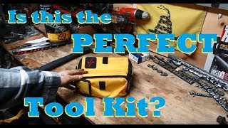 Best Junk Yard Tool Kit?