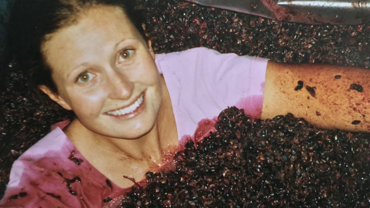 The Winemaker: Josephine Perry
