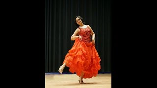 Fabigo Dance Wance - Summer16 Registration