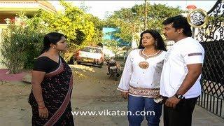 Thirumathi Selvam Episode 1350, 08/03/13
