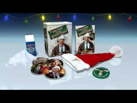 national lampoons christmas vacation ultimate collectors edition dvd - National Lampoons Christmas Vacation Dvd