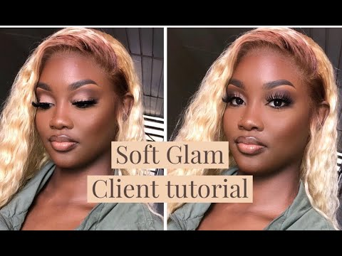 SOFT AND SULTRY FULL TUTORIAL | Jasmine Venti thumbnail