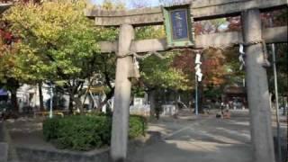 BGM:「たかのははるか」SHW http://shw.in 阪急電車京都線の相川駅を下...
