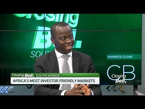 Revealed: Africa's most investor friendly markets