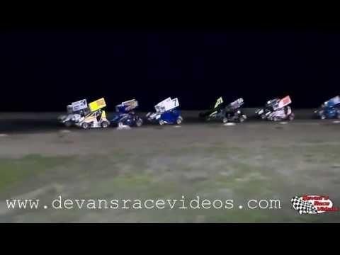 April 27, 2013 | RMLSA 1200 A-Main | I-76 Speedway