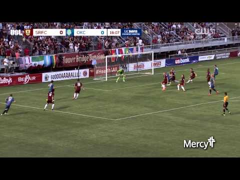 Mercy Highlight of the Week: June 15 - June 21