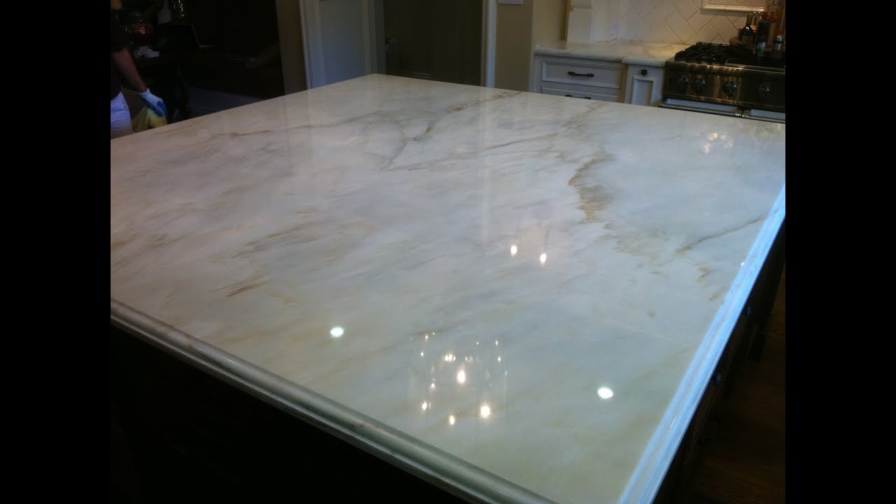 Refinishing Marble Countertops Palm Harbor Florida