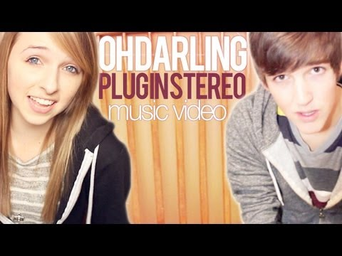 Oh Darling  Plug In Stereo ft Cady Groves Music