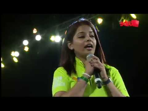 VC Shipra on VCon stage for the first time | Bangalore | India