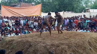 मौसम पहलवान कुश्ती गोलु पहलवान  कुन्ढरा कोठी maosam pahelwan kushti goloo pahelwan kundra kothi