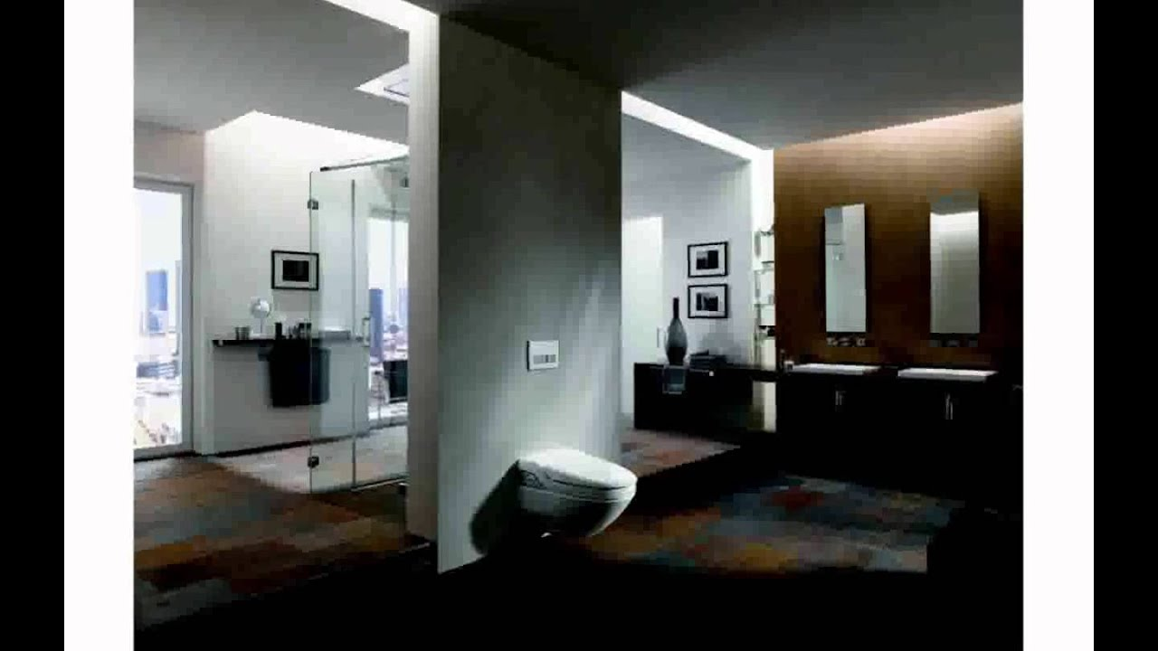 wandfarbe badezimmer wasserfest youtube. Black Bedroom Furniture Sets. Home Design Ideas