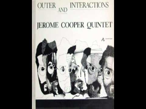 Jerome Cooper Quintet   - Moments