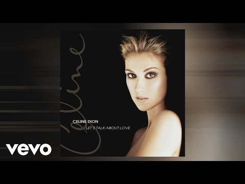 Céline Dion - Love Is On The Way