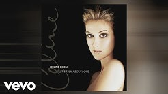 Céline Dion - Love Is On the Way (Official Audio)