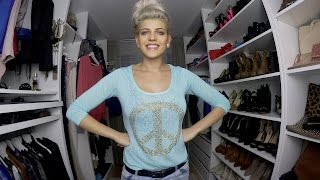 ♡ Shoppen ♡ I meine neue Klamotten I viel und günstig