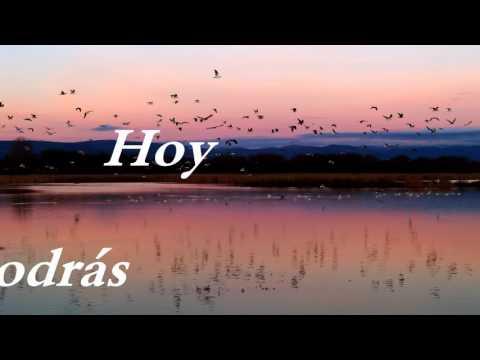 Cien gaviotas - Duncan Dhu (Letra) (with english subtitles)