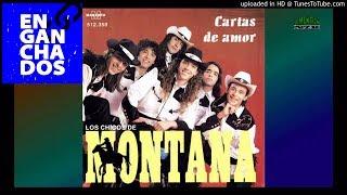 MONTANA GRANDES EXITOS CD ENTERO COMPLETO
