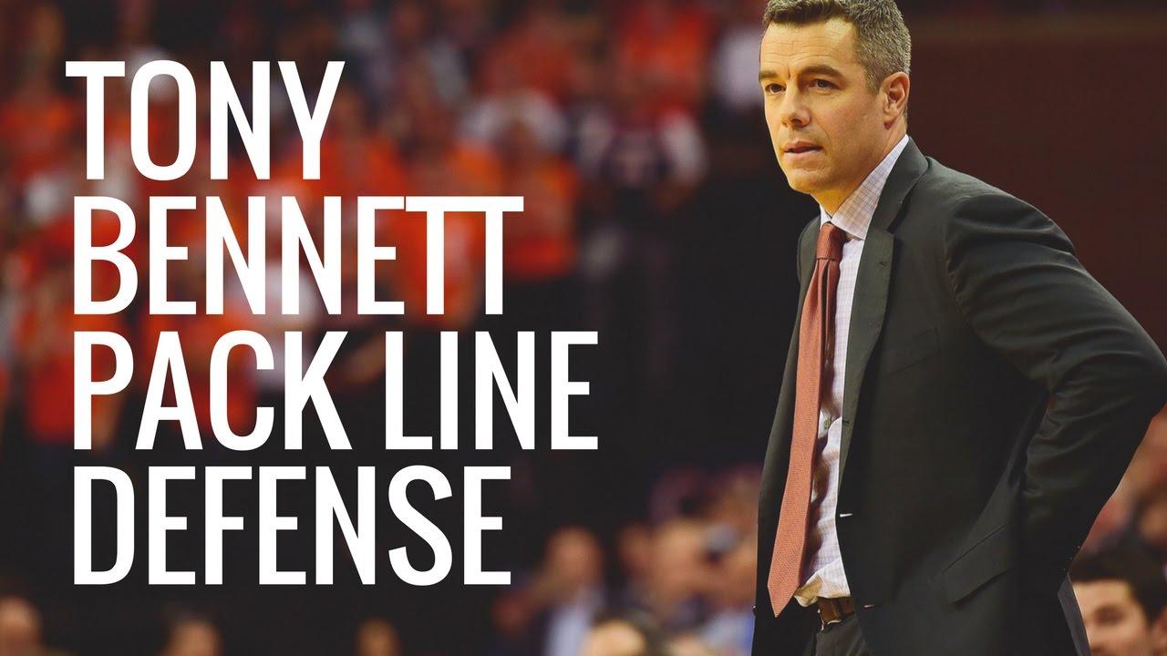 Dick Bennett Defense