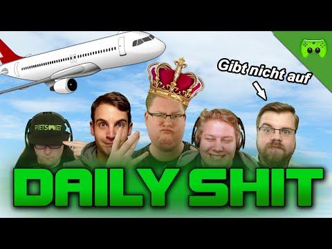 DAS LIEF AM WOCHENENDE 🎮 PietSmiet Daily Shit #4из YouTube · Длительность: 15 мин49 с