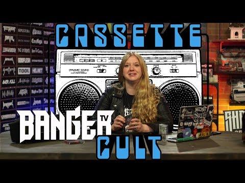 Cassette Cult Metal Tape Reviews: DECEASED, BLACK VIPER, SVARTMÁLM, MYTHIC