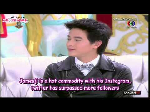 James jirayu and punch dating advice 7