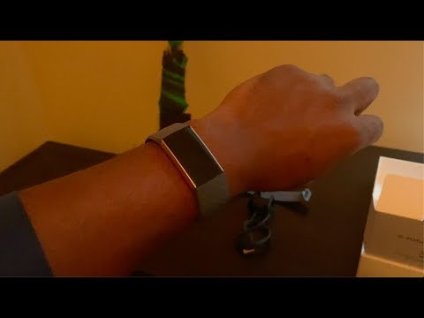 Fitbit Charge 3 Unboxing - Is this the Best All Around Wearable?