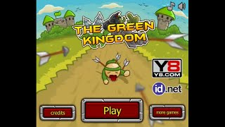 The Green Kingdom - Game Show - Game Play - 2015 - HD