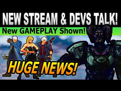 Devil May Cry 5 New Gameplay and DMC 5 News | Devil May Cry 5 Stream thumbnail