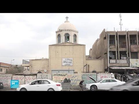 ريبورتاج: زيارة البابا فرنسيس إلى العراق تعيد إشكالية الكنائس المغلقة في البلاد إلى الواجهة  - 12:59-2021 / 3 / 5