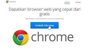 Gambar cover Cara Download dan Install Google Chrome di Komputer