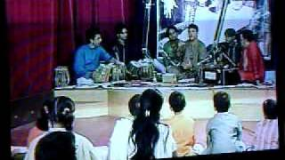 Sufi Kalam and Hindusthani classical music