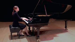 Valerie Carreau - Petite fleur no 2