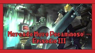 Final Fantasy VII Gameplay Español #3 ⚔👾🤗V1.0.9 Steam 2020