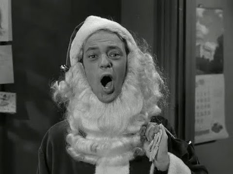 christmas in july the andy griffith show a christmas story reviewdiscussion - Andy Griffith Show Christmas Story