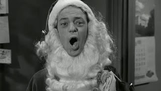 "Christmas in July! The Andy Griffith Show ""A Christmas Story"" review/discussion"