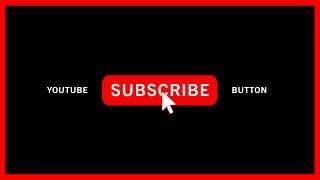 ÜCRETSİZ Animasyon YouTube Düğme Kaplama Abone