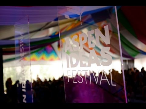 Festival Opening and Welcome: What's the Big Idea
