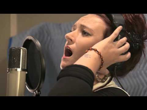 Stacey Leighann: In LA-Making Of The Record