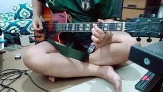 Endank Soekamti - Bau Mulut (Guitar Cover)