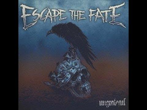 Escape The Fate - Apologize (アポロジャイズ) (Japan Bonus, SHM-CD) [ in Desc]