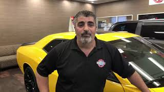 Giuseppe says MEMORIAL DAY SALE is happening now at Security Dodge! Call Now (631) 691-5000