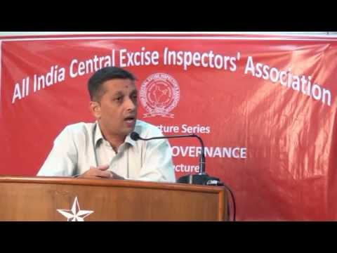 ALL INDIA CENTRAL EXCISE INSPECTORS' ASSOCIATION
