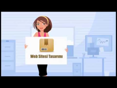 Mobil Uyumlu Kurumsal Web Sitesi Tasarımları