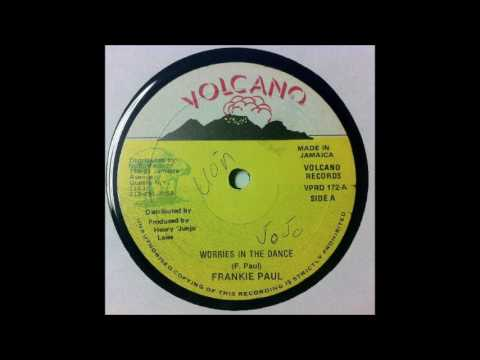I'm Not Getting Crazy riddim Aka Worries in the Dance Riddim Mix 1983 -1998(Volcano,Fat Eyes)