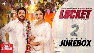 locket-2-lovely-nirman---sudesh-kumari-full-album-jukebox-latest-punjabi-songs-2019