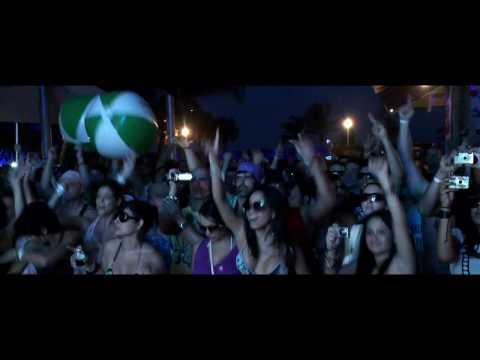 Swedish House Mafia & Laidback Luke ft. Deborah Cox - Leave The World Behind (Official Video)