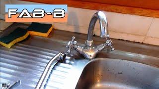 Comment remplacer un mitigeur d'évier