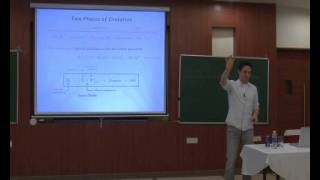 Daniel Baumann - Cosmology for String Theorists